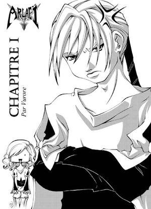 ARLAEÏ chapitre 1