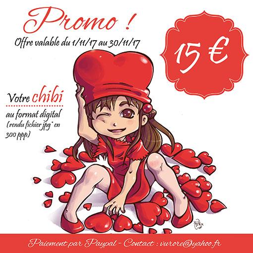 Promo Chibi !