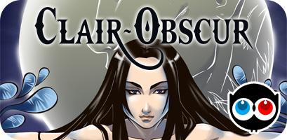 Clair-Obscur Bannière