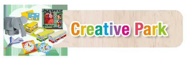 bandeau Creative Park