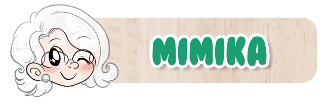 bandeau Mimika