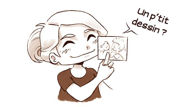 Kirigami personnalisé - MOI