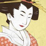 Japonaise - Ere Meiji