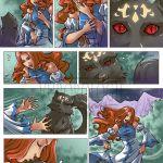 Blue Sparkles - Page 83